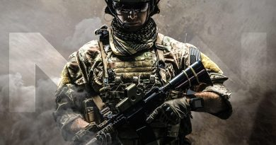 Video Game Review - Call of Duty: Advanced Warfare